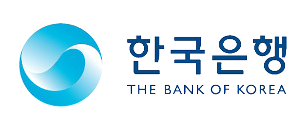 Bank Of Korea Logo