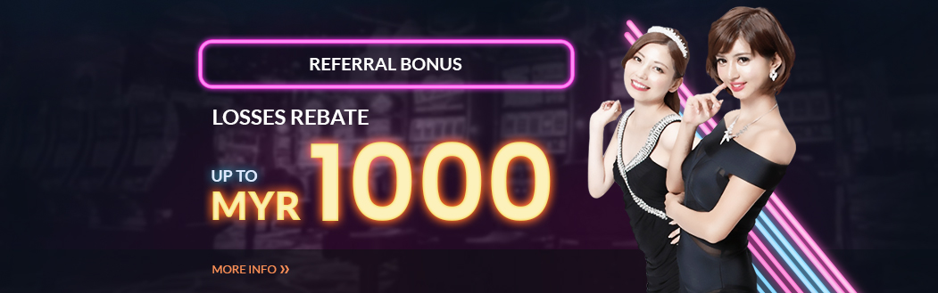 Rescuebet 10% Bonus Up To MYR1000