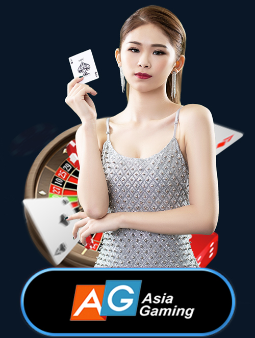 Asian Gaming Live Casino