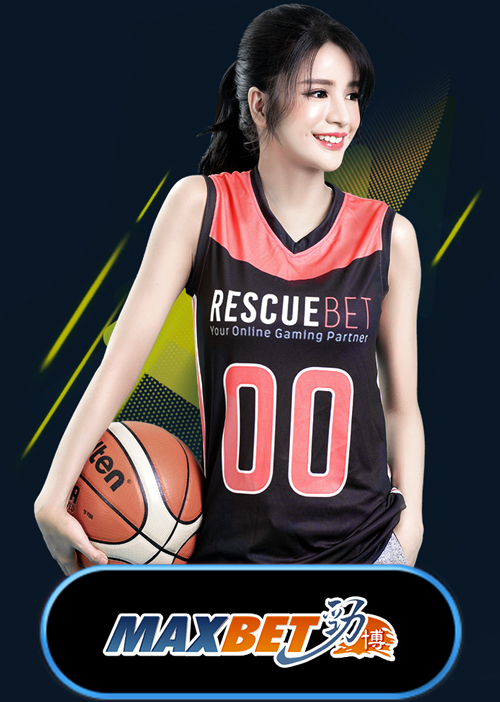 Bet On Sports In Maxbet With Rescuebet