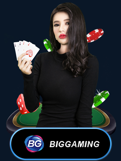 BigGaming Live Casino