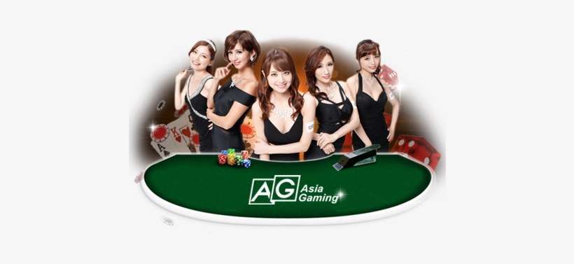 Asia Gaming Live Dealers